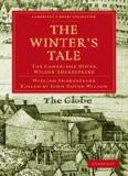 The Cambridge Dover Wilson Shakespeare, Volume 39: The Winter's Tale