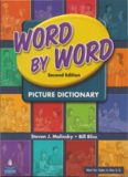 Word by word - Picture Dictionary