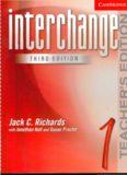 Interchange 1. 3rd Edition. Teacher´s Book