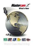 What's New in Mastercam X5 - Mastercam CAD/CAM