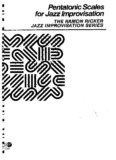 Ramon Ricker - Pentatonic Scales for Jazz Improvisation.pdf