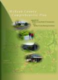 McKean County Comprehensive Plan - McKean County, Pennsylvania