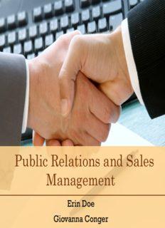 (Public Relations) Litigation public relations