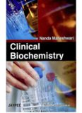 Clinical Biochemistry – Jaypee Brothers Medical