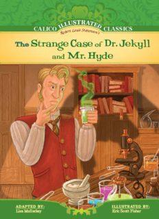 Robert Louis Stevenson's The Strange Case of Dr Jekyll and Mr Hyde