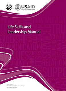 Life Skills and Leadership