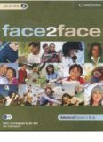 Face2Face - Advanced - Student's book