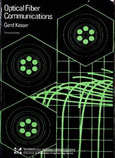 by Gerd Keiser