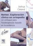 Netter, exploración clínica en ortopedia