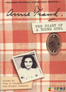 the diary of a young girl : the definitive edition