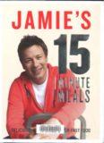 Jamie's 15-Minute Meals