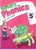 Smart Phonics 5 - Double Letter Vowels - Pupil's Book