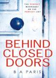 Behind Closed Doors - Paris, B A
