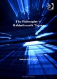 The Philosophy of Rabindranath Tagore (Ashgate World Philosophies Series) (Ashgate World