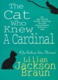 Braun, Lilian Jackson - Cat 12 - Cat Who Knew A Cardinal