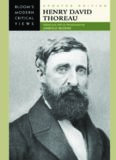 Henry David Thoreau (Bloom's Modern Critical Views), Updated Edition