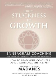 From Stuckness to Growth: Enneagram Coaching (Enneagram, Mbti & Anthony Robbins-Cloe Madanes Hnp): How to Read Your Coachees and Transform Their Lives