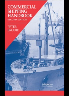 Peter Brodie Commercial Shipping Handbook.pdf