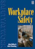 Workplace Safety: For Occupational Health and Safety (Safety at Work Series)