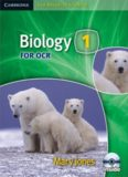 Biology 1 for Ocr (Cambridge Ocr Advanced Science)