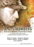 A.G. Stromberg - First Class Scientist, Second Class Citizen: Letters from the Gulag and a History of Electroanalysis in the USSR