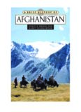 A Brief History Of Afghanistan (Brief History)