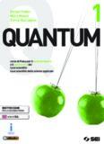 Quantum. Corso di fisica per il primo biennio dei Licei scientifici e Licei scientifici delle