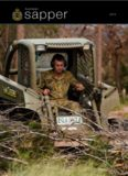 Australian Sapper