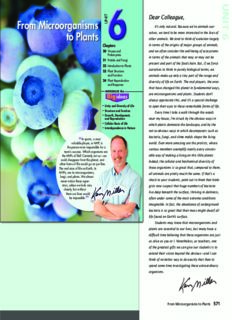 Miller & Levine biology -  Florida Teacher's Edition (part 2 of 2)