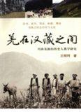 羌在汉藏之间 : 川西羌族的历史人类学研究 /Qiang zai Han Zang zhi jian : Chuan xi Qiang zhu de li shi ren lei xue yan