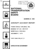 NATIONAL - Embry-Riddle Aeronautical University - World's Leader