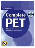 Complete PET - Workbook With Answers