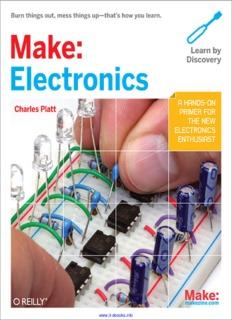 Make Electronics by Charles Platt.pdf