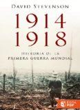 Stevenson, David- Historia de la primera Guerra Mundial