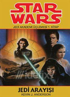 Jedi Arayışı - Kevin J. Anderson
