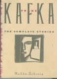 Complete Stories by Franz Kafka