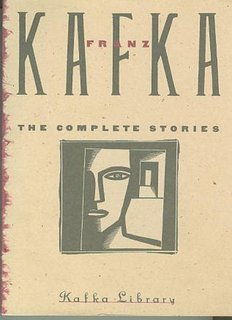 Complete Stories by Franz Kafka