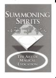 Summoning Spirits by Konstantinos