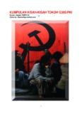Kitab Merah - Biar sejarah yang bicara