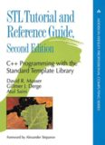 STL Tutorial and Reference Guide  C++ Programming with the Standard Template Library