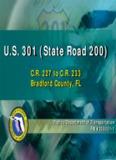 C.R. 227 to C.R. 233 Bradford County, FL