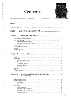 Writing Academic English, Fourth Edition (The Longman - SEAS