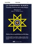 Denning & Phillips Mysteria Magica 0