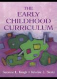 The Early Childhood Curriculum (Early Childhood Education)