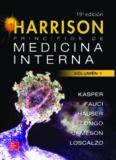 Harrison. Principios de medicina interna - 19 Edicion, volumen 1
