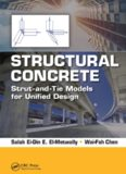 Structural concrete : strut-and-tie models for unified design