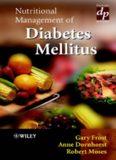 Nutritional Management of Diabetes Mellitus (Practical Diabetes)