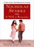A Walk To Remember – Nicholas Spark