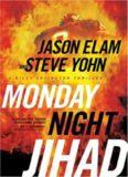 Monday Night Jihad (Riley Covington Thriller Series #1)
