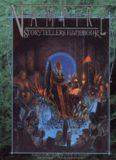 Vampire Storytellers Handbook (Vampire: The Masquerade)